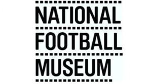 National Football Museum logo