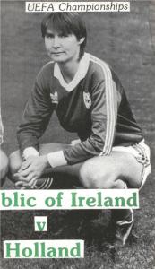 Sue Hayden 1987